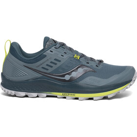 saucony Peregrine 10 Shoes Men steel
